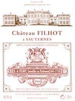 Château Filhot 2004