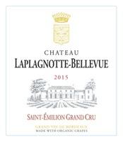 Chateau Laplagnotte-Bellevue