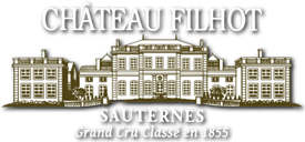 Chteau Filhot Logo
