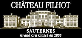 Logo Château Filhot Sauternes